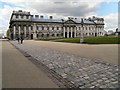 TQ3877 : Old Royal Navy College, Greenwich by David Dixon
