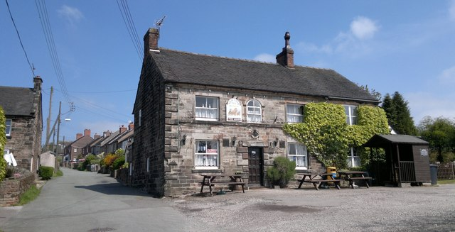Sea Lion Inn, Ipstones