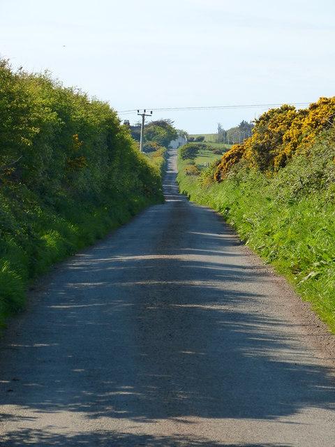 Southern Upland Way
