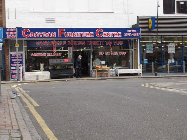 Croydon Furniture Centre