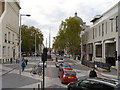 TQ2679 : Exhibition Road, South Kensington by David Dixon