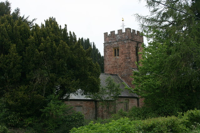 Runnington Church