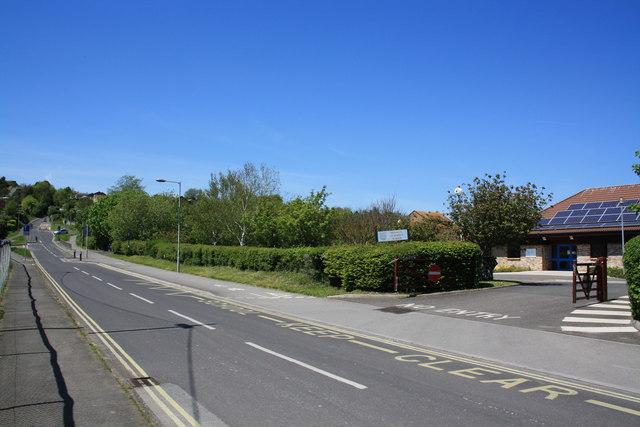 Skilling Hill Road