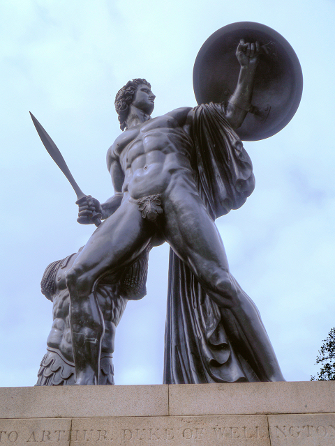 the symbolism of achilleus hands in homers iliad But although homer's achilles is an unmatched warrior, not once in the iliad does homer present achilles as more or the argives bloody their hands against men.