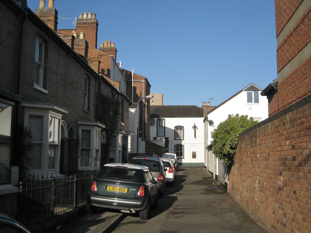 Somers Place