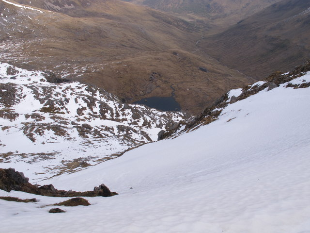Lochan na Cràlaig