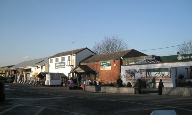 Builder's Merchant 1, Old Warwick Road