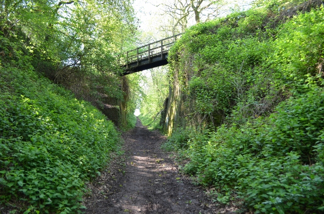 Swannington Incline