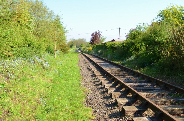 Leicester to Swannington Railway