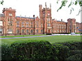 J3372 : The main buildings of Queen's University, Belfast by Eric Jones
