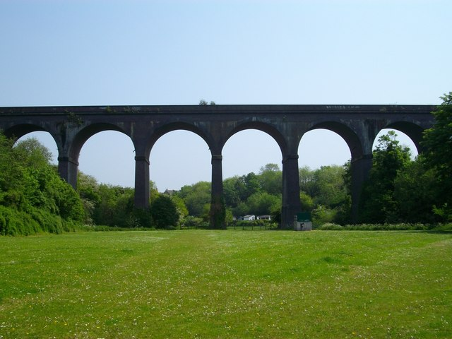 Stourbridge Viaduct