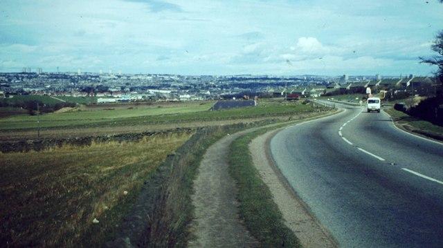 Stonehaven Road