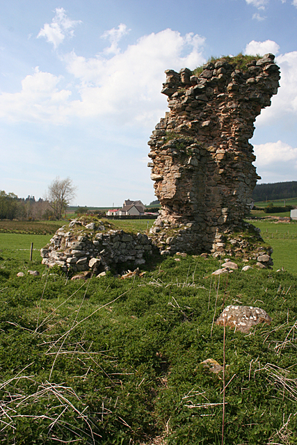 Tor Castle