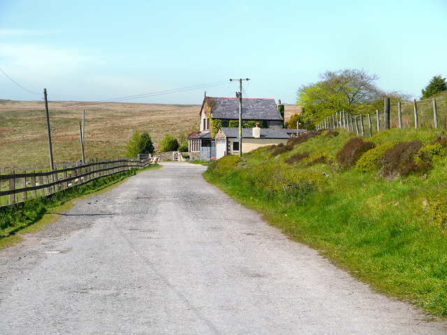 Rivington Pike Dog Hotel, Wilder's Moor