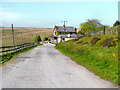 SD6413 : Rivington Pike Dog Hotel, Wilder's Moor by David Dixon