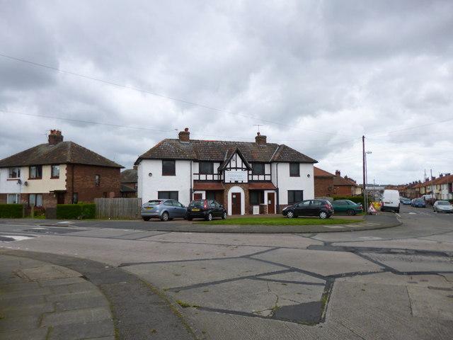Carlisle, Barnardo's Community House