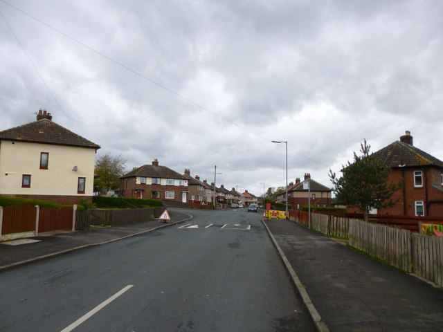 Carlisle, Lightfoot Drive