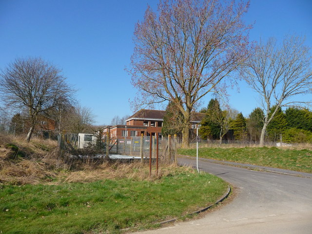 Ludgershall - Former Military Building
