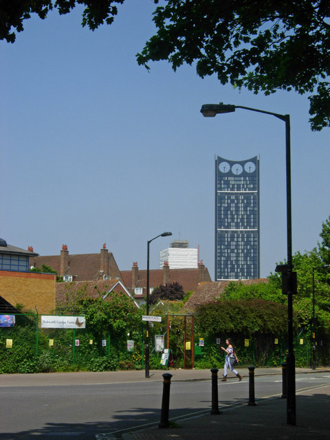 Manor Place, Walworth