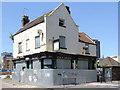 SP0786 : Former Public House the Fox &amp; Grapes by David P Howard