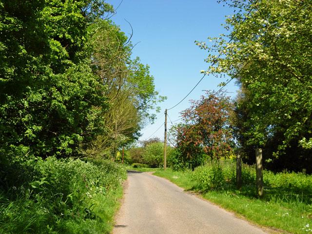 Berwick Lane