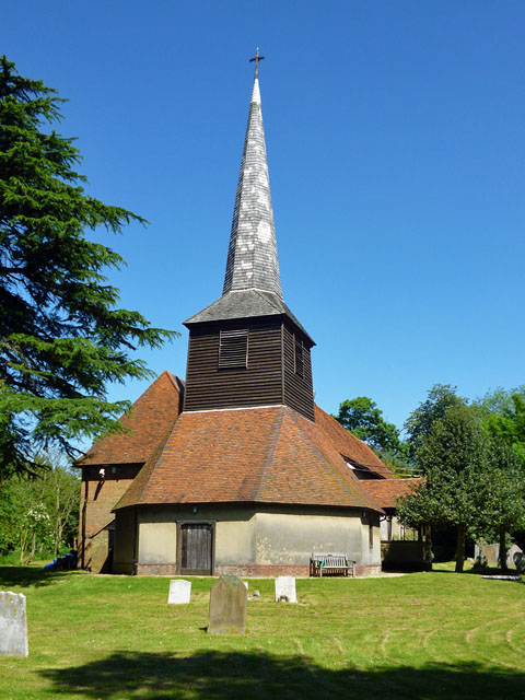 St Thomas the Apostle, Navestock