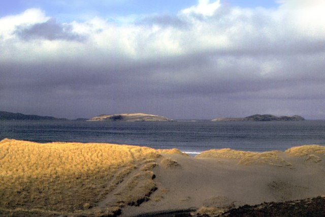 Tongue Bay - 1978
