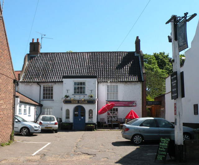 The Star, Fakenham