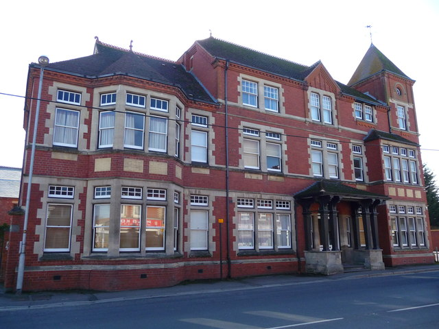 Ludgershall - Former Prince Of Wales Hotel