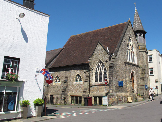 Petworth United Reformed Church