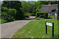 TL0167 : Church Lane, Yelden by Stephen McKay