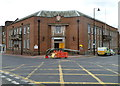 SO9490 : Dudley Police Station by John Grayson