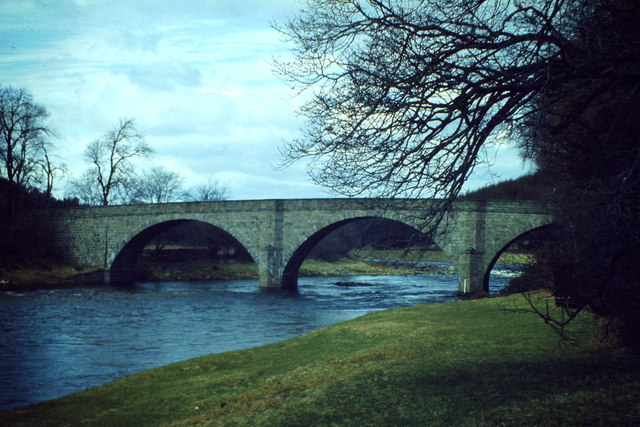 Bridge of Potarch