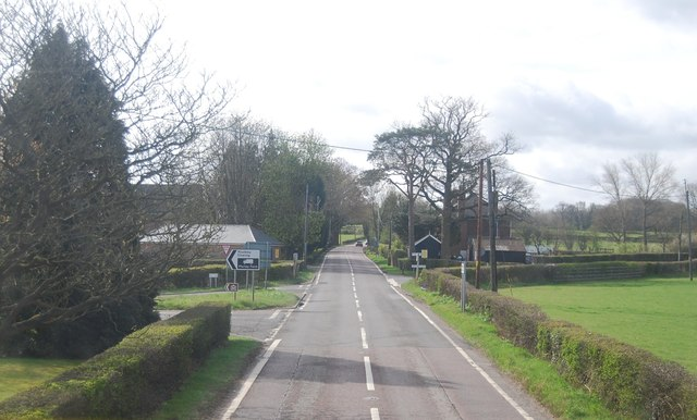 A274, Bounds Cross