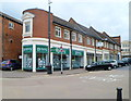 SO9490 : Dixons Estate Agents, Dudley by John Grayson