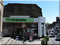 SU9721 : Petworth Co-Operative store by Stephen Craven