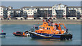 TQ6401 : RNLB Golden Jubilee, Eastbourne Lifeboat by Oast House Archive