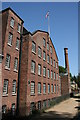 SJ8383 : Quarry Bank Mill by Graham Hogg