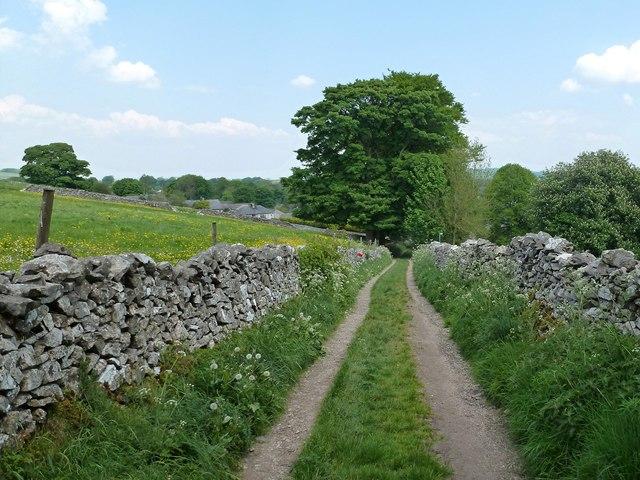 Slancote Lane