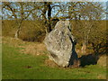 SU1070 : Avebury - Standing Stone by Chris Talbot