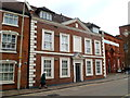 SO9490 : Grade II listed number 7 Priory Street, Dudley by John Grayson