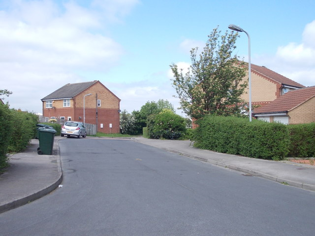 Millmoor Close - Bootham Park