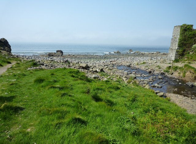 Mouthmill Beach