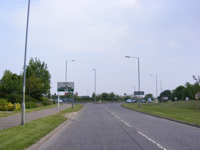 Beaufort Way, Gorleston-on-Sea