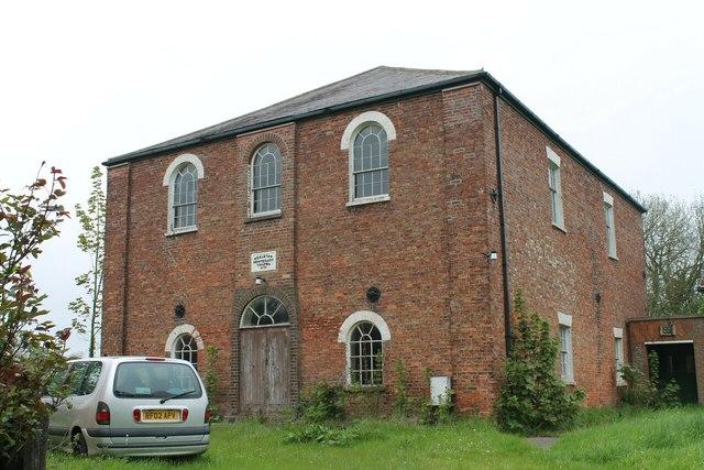 Wesleyan Chapel, Friskney Eaudyke