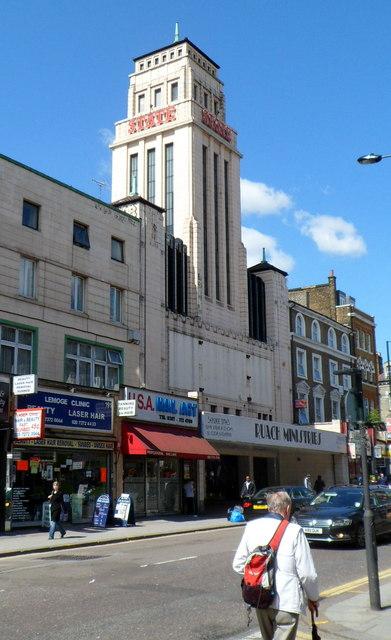 Ruach Ministries Kilburn Formerly 169 Jaggery Cc By Sa
