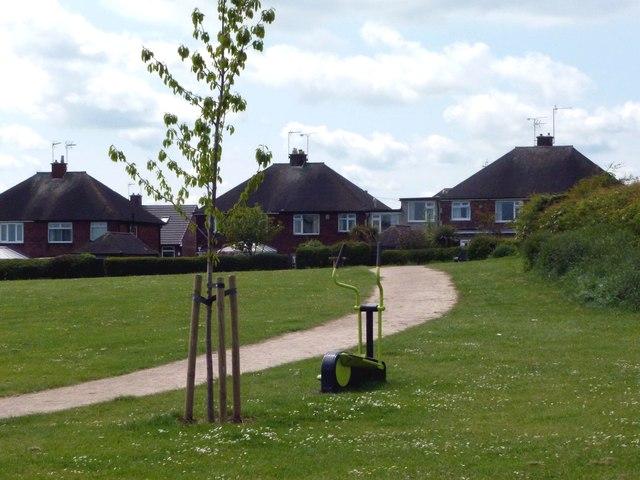 Charnock Park