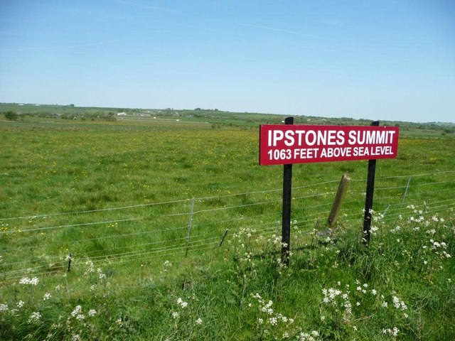 Ipstones Summit