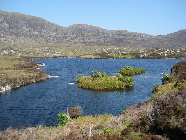 Loch nam Faoileann