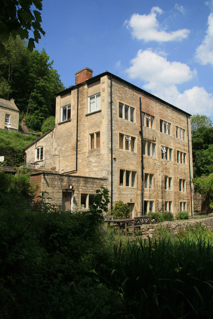 Clayfields Mill, Chalford